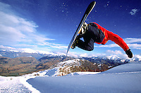 RF Snowboarding