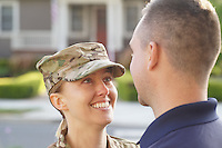 Military Stock Photography