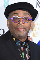 LONDON, UK. February 09, 2019: Spike Lee arriving for the 2019 BAFTA Film Awards Nominees Party at Kensington Palace, London.<br /> Picture: Steve Vas/Featureflash