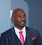 Morris Chestnut - Rosewood - FOX 2015 Programming Presentation on May 11, 2015 at Wolman Rink, Central Park, New York City, New York.  (Photos by Sue Coflin/Max Photos)