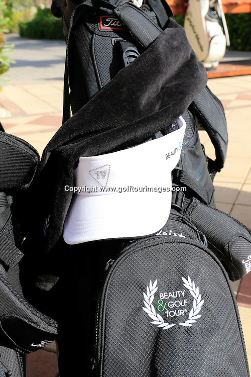 . Picture Stuart Adams, www.golftourimages.com: 05/11/2015