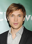 PASADENA, CA - JANUARY 15: Actor William Moseley  attends the NBCUniversal 2015 Press Tour at the Langham Huntington Hotel on January 15, 2015 in Pasadena, California.