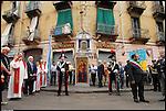 CIRCOSCRIZIONE 6 - Piazza Foroni durante la festa della Madonna di Ripalta