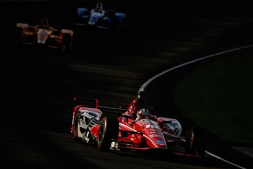 Verizon IndyCar Series<br /> Indianapolis 500 Practice<br /> Indianapolis Motor Speedway, Indianapolis, IN USA<br /> Tuesday 16 May 2017<br /> Graham Rahal, Rahal Letterman Lanigan Racing Honda<br /> World Copyright: Scott R LePage<br /> LAT Images<br /> ref: Digital Image lepage-170516-indy-5963