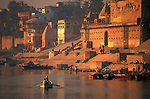 INDE - BENARES - INDIA