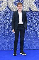"Kit Connor<br /> arriving for the ""Rocketman"" premiere in Leicester Square, London<br /> <br /> ©Ash Knotek  D3502  20/05/2019"
