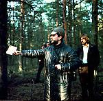 Alexander Muratov - soviet and russian film director and screenwriter. | Александр Александрович Муратов - cоветский и российский режиссер и сценарист.