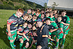 Wales & West Ebbw Vale Junior Rugby