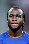 Chelsea Midfielder Victor Moses during the International Champions Cup match between Chelsea FC and FC Bayern Munich at National Stadium on July 25, 2017 in Singapore. Photo by Marcio Rodrigo Machado / Power Sport Images