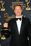 LOS ANGELES - APR 24: John Nordstrom at The 42nd Daytime Creative Arts Emmy Awards Gala at the Universal Hilton Hotel on April 24, 2015 in Los Angeles, California