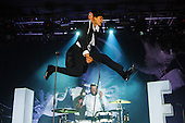 Dec 11, 2012: THE HIVES in concert