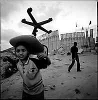 Gaza 2005: Palestinian Return.