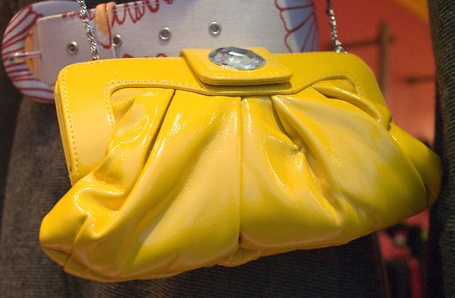 Handbag, Antoine & Lili Shop, Paris, France, Europe