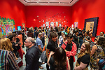 Ford Foundation Radical Love Exhibition Opening