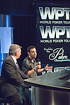 """Danger"" Dave of the WPT online interviews Mike Sexton"