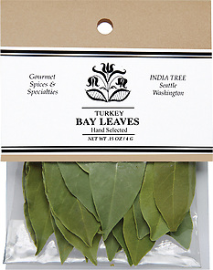 20702 Bay Leaves, Caravan 0.15 oz