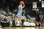 Tulane Women's Basketball defeats USM, 80-69, on Senior Day at Devlin Fieldhouse.