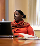 Bayyinah Jeffries shares some of her research on the subject of Martin Luther King Jr.