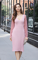 NEW YORK, NY June  07, 2018:Angela Sarafyan  at Build Series  to about new season of HBO series Westworld in  New York. June 07, 2018<br /> CAP/MPI/RW<br /> &copy;RW/MPI/Capital Pictures