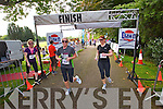 Margaret Mahoney who took part in the Killarney Women's Mini Marathon on Saturday last.