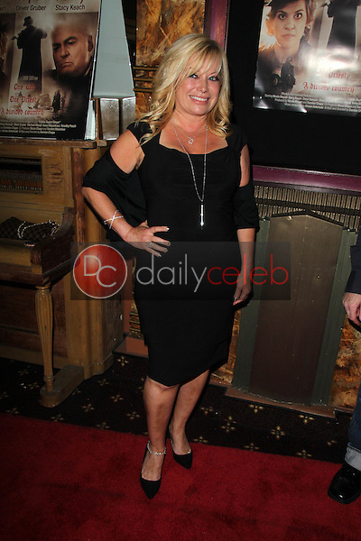 Gloria Kisel<br />