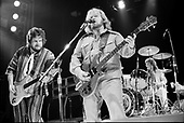 BACHMAN TURNER OVERDRIVE (1976)