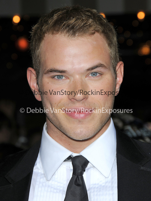 """Kellan Lutz  at Summit Entertainment's highly anticipated Premiere of """"Twilight"""" held at The Mann's Village Theatre in Westwood, California on November 17,2008                                                                     Copyright 2008 Debbie VanStory/RockinExposures"""