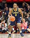 Illinois vs Michigan basketball 2019