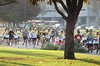 Corrida 2018 NatGeo Run