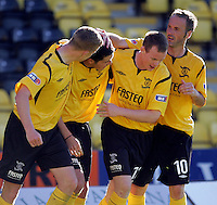 12/09/09 Livingston V Elgin City