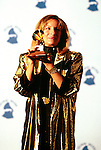 Barbra Streisand 1987 Grammy Awards.© Chris Walter.