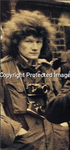 Homer Sykes, Bacup 1974 photo Daniel Meadows.