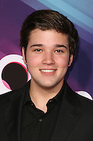 LOS ANGELES, CA - NOVEMBER 17: Nathan Kress at the TeenNick HALO Awards at The Hollywood Palladium on November 17, 2012 in Los Angeles, California. Credit mpi27/MediaPunch Inc. NortePhoto