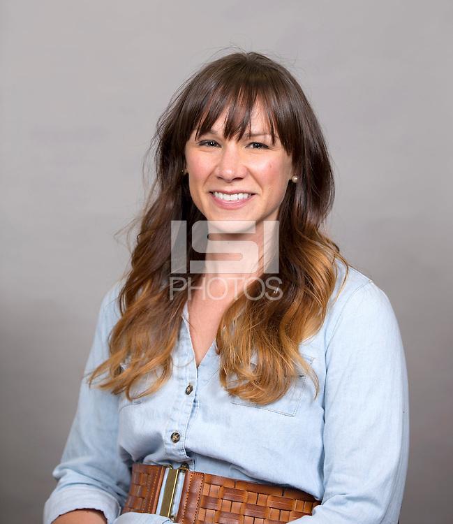 Rachel Abair (Recreation)<br />  Athletic department Photo taken on Wednesday, January 15, 2014