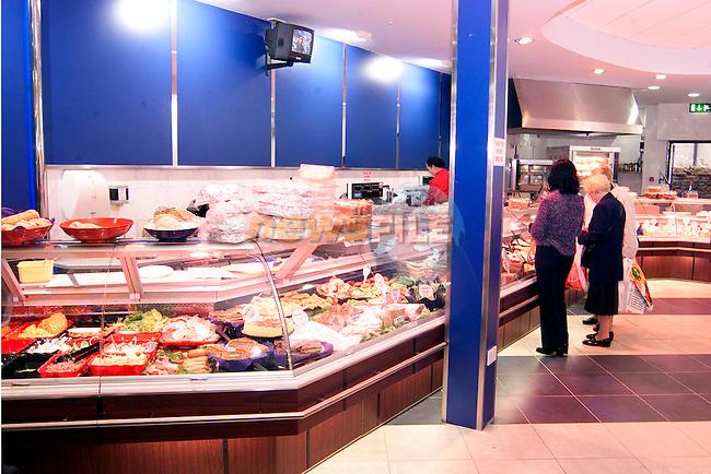 Connolly's Delicatessen.Picture: Paul Mohan/Newsfile