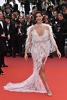 CANNES, FRANCE - MAY 15: Arrivals at the screening of 'Solo: A Star Wars Story' during the 71st annual Cannes Film Festival at Palais des Festivals on May 15, 2018 in Cannes, France. <br /> CAP/PL<br /> &copy;Phil Loftus/Capital PicturesSara Sampaio <br /> CANNES, FRANCE - MAY 15: Arrivals at the screening of 'Solo: A Star Wars Story' during the 71st annual Cannes Film Festival at Palais des Festivals on May 15, 2018 in Cannes, France. <br /> CAP/PL<br /> &copy;Phil Loftus/Capital Pictures