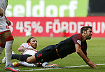 Adam Bodzek (F95), Rani Khedira (FCA)<br /><br />Fussball 1. Bundesliga, 33.Spieltag, Fortuna Duesseldorf (D) -  FC Augsburg (A), am 20.06.2020 in Duesseldorf/ Deutschland. <br /><br />Foto: AnkeWaelischmiller/Sven Simon/ Pool/ via Meuter/Nordphoto<br /><br /># Editorial use only #<br /># DFL regulations prohibit any use of photographs as image sequences and/or quasi-video #<br /># National and international news- agencies out #