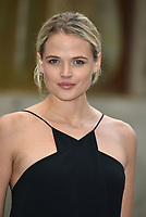 Gabriella Wilde<br /> at the Royal Academy of Arts Summer exhibition preview at Royal Academy of Arts on June 04, 2019 in London, England.<br /> CAP/PL<br /> ©Phil Loftus/Capital Pictures