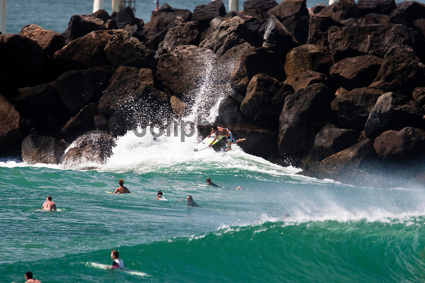 JOEL PARKINSON (AUS) at D-Bah, Coolangatta , Queensland, Australia.  Photo: joliphotos.com