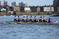 Crew: 14   University of London B   Op Senior<br /> <br /> Quintin Head 2019<br /> <br /> To purchase this photo, or to see pricing information for Prints and Downloads, click the blue 'Add to Cart' button at the top-right of the page.