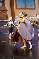 Cecil Dance Theatre Presents Cinderella - Final Dress Rehearsal - Set #1