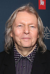 Christopher Hampton attend the Broadway Opening Night Performance of 'Les Liaisons Dangereuses'  at The Booth Theatre on October 30, 2016 in New York City.