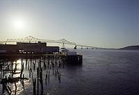 Astoria Oregon, Megler Bridge