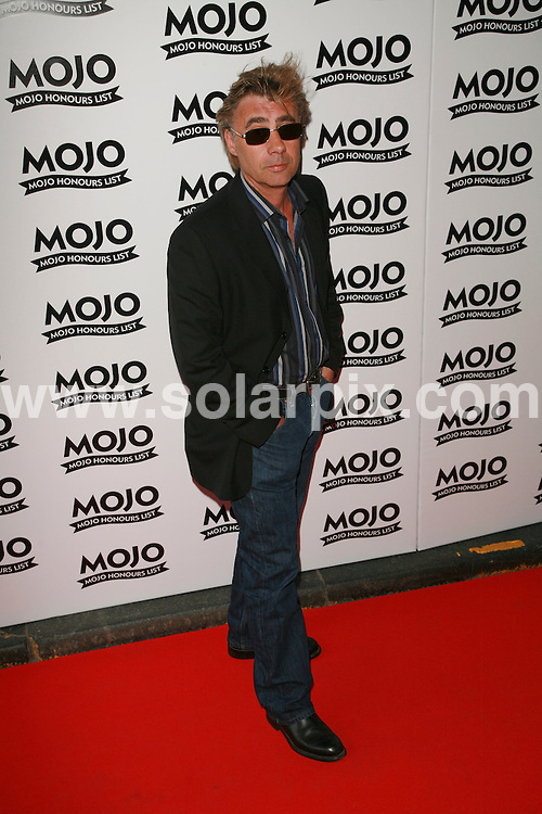 **ALL ROUND PICTURES FROM SOLARPIX.COM**.Mojo Music Awards Honours List 2007 at the Brewery, London..This pic: Glen Matlock..JOB REF:  4094  GMT   DATE: 18.06.07.**MUST CREDIT SOLARPIX.COM OR DOUBLE FEE WILL BE CHARGED* *UNDER NO CIRCUMSTANCES IS THIS IMAGE TO BE REPRODUCED FOR ANY ONLINE EDITION WITHOUT PRIOR PERMISSION*