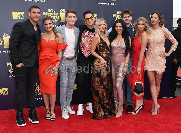 2018 MTV Movie and TV Awards | AdMedia Photo