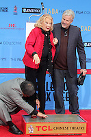 Gena Rowlands, Nick Cassavetes<br />