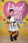 Jane Wiedlin attends the Opening Night Performance After Party for  'Head Over Heels' at Gustavino's  on July 26, 2018 in New York City.