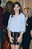 """Ursula Corbero attend the """"Perdiendo El Norte"""" Movie Presentation at Intercontinental Hotel, Madrid,  Spain. March 03, 2015.(ALTERPHOTOS/)Carlos Dafonte) /NORTEphoto.com"""