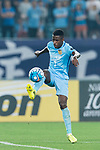 Jiangsu FC Midfielder Ramires Santos in action during the AFC Champions League 2017 Round of 16 match between Jiangsu FC (CHN) vs Shanghai SIPG FC (CHN) at the Nanjing Olympic Stadium on 31 May 2017 in Nanjing, China. Photo by Marcio Rodrigo Machado / Power Sport Images