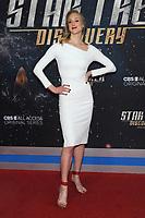 JAn 17 Star Trek: Discovery Season 2 Premiere